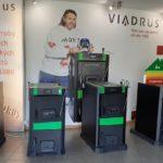 BOHUMÍNSKÝ VIADRUS ukončí výrobu kotlů, o práci přijde 250 lidí