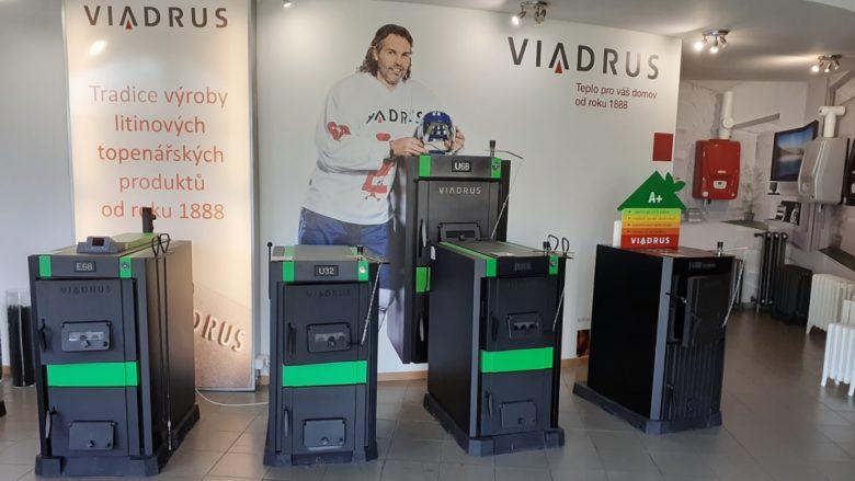Ilustrační foto: viadrus.cz