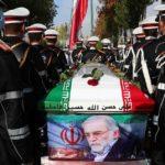 ZA VRAŽDOU jaderného fyzika stojí Izrael, uvedla íránská televize