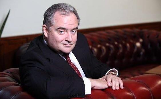 Právník JUDr. Aleš Rozehnal; Foto: Profil A. Rozehnala na sociální síti