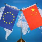 EU a Čína dojednaly úvodní dohodu o investicích