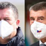 INTRIKY: ČSSD uvažuje o odchodu z vlády po skončení nouzového stavu