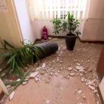 VIDEO: Chorvatsko zasáhlo zemětřesení