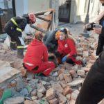 VIDEO: Chorvatsko zasáhly další otřesy