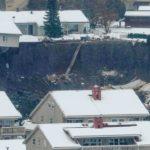 VIDEO: V norské vesnici se sesunula půda, pohřešuje se jedenáct lidí