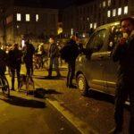 VIDEO: Ve Francii pokračují protesty proti zákonu o globální bezpečnosti