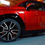 VIDEO: Ruský Kamaz plánuje vyrábět elektromobily. Představil koncept malého vozu