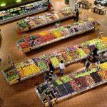 WASHINGTON POST: Stále více Američanů je nuceno krást potraviny v obchodech