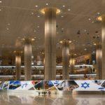 IZRAEL kvůli COVIDu ruší zahraniční osobní leteckou dopravu