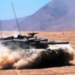 ODHALENÍ: Na Blízkém východě našli němečtí zbrojaři zlatý důl