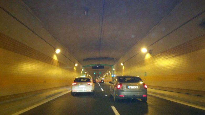Tunel Blanka; Foto: Zajíc / Wikimedia Commons
