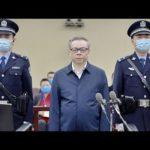 VIDEO: V Číně popravili úředníka za korupci. Přišel si na šest miliard