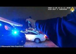 VIDEO: Policie v Minneapolisu, kde zemřel Floyd, zastřelila černocha