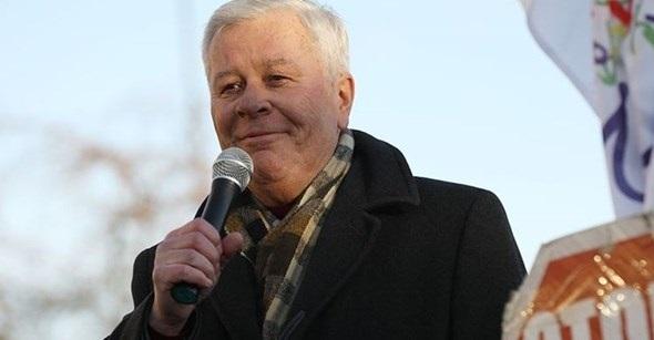 Bývalý místopředseda KSČM Josef Skála; Foto: Uživatelský profil J. Skály na sociální síti
