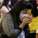 VIDEO: Indonéský Boeing 737 se zřejmě zřítil do moře
