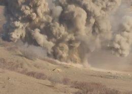 VIDEO: Odminování Náhorního Karabachu