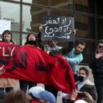 VIDEO: 10 let po arabském jaru vyšli zklamaní lidé v Tunisku opět do ulic