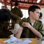 KORONAVIRUS: Izrael naočkoval už milion lidí