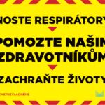 ZŮSTAŇTE DOMA, ZACHRAŇTE ŽIVOTY: Ministerstvo vnitra vylepí tisíce plakátů