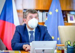 Předseda vlády Andrej Babiš (ANO); Foto: Profil A. Babiše na sociální síti