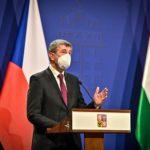 BABIŠ: Pokud získáme Sputnik V, zvážíme maďarskou cestu