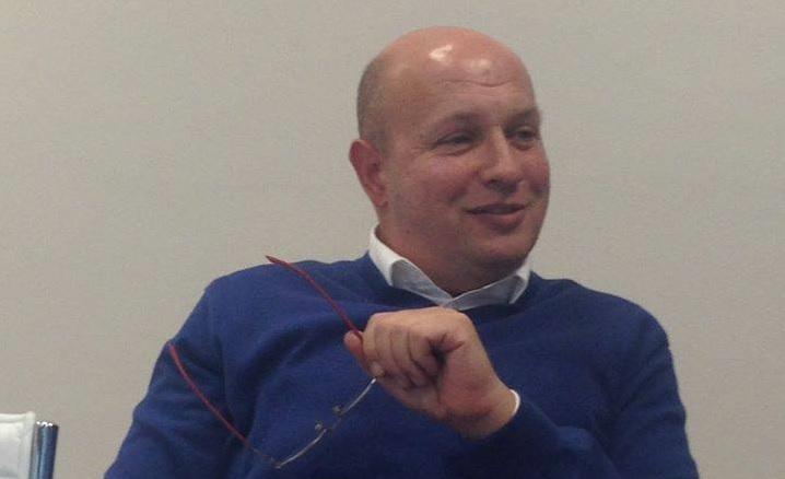 Bývalý člen ODS Jiří Hos, obžalovaný z korupce v kauze Stoka; Foto: Profil J. Hose na sociální síti