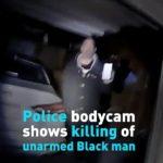 VIDEO: Policista v USA, který zastřelil neozbrojeného černocha, byl obviněn z vraždy