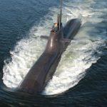 BILD: Německé ponorky jsou vybaveny ruskými navigačními systémy