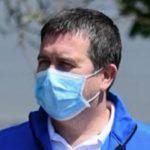 HAMÁČKOVY testy dovezené z Číny v Rakousku nefungují