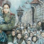 MADONA Z OSVĚTIMI – český dar Rusku