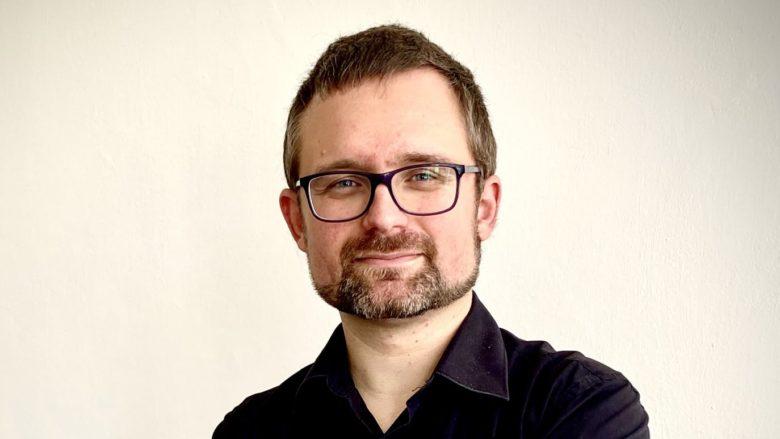 Pirátský europoslanec Mikuláš Peksa; Foto: Uživatelský účet M. Peksy na sociální síti
