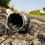 UKRAJINSKÁ ARMÁDA zabila během Velikonoc na Donbasu pětileté dítě