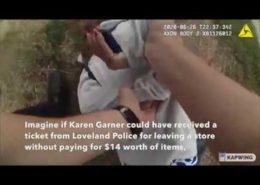 VIDEO: Američtí policisté při zatýkání staré paní zlomili ruku a vykloubili rameno