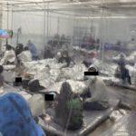 USA ZADRŽUJÍ TISÍCE DĚTÍ v detenčních táborech pro imigranty
