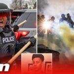 VIDEO: U Minneapolisu zastřelila policie opět černocha, propukly protesty