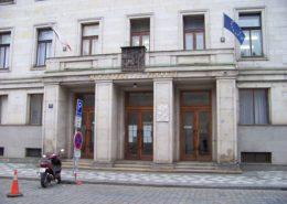 Ministerstvo financí; Foto: ŠJů / Wikimedia Commons