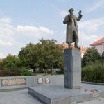 RUSKO stále doufá, že s Českou republikou dohodne osud památníku maršála Koněva