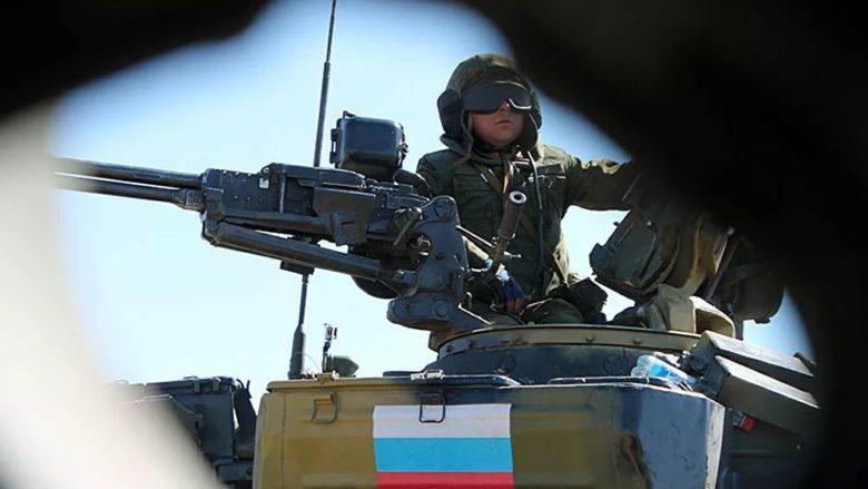 Ilustrační foto: Ruské ministerstvo obrany / Oleg Veršinin