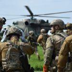 UKRAJINA se měsíce připravuje na novou válku. S pomocí NATO