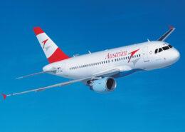 Ilustrační foto: Austrian Airlines / Wikimedia Commons