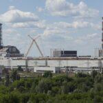 UKRAJINSKÝ ČERNOBYL opět hrozí výbuchem