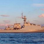 BRITÁNIE JE S FRANCIÍ VE SPORU o rybolov, k ostrovu Jersey míří válečné lodě
