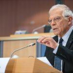 EU nechce další vyhošťování ruských diplomatů