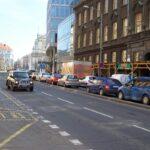 PRAHA: Za průjezd města se bude platit mýtné