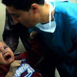 IZRAEL zřejmě spáchal nálety v Gaze válečné zločiny