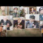 VIDEO: Jak teď žijí veteráni Velké vlastenecké války