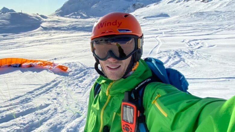 Majitel firmy Seznam, miliardář Ivo Lukačovič; Foto: profil I. Lukačoviče na sociální síti