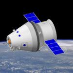 NOVÁ RUSKÁ pilotovaná kosmická loď bude moci létat kolem Měsíce až půl roku