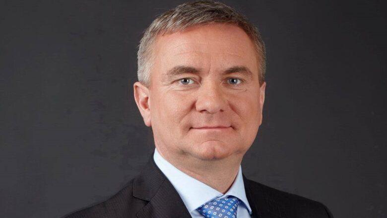 Ing. Vratislav Mynář, kancléř prezidenta republiky; Foto: profil V. Mynáře na sociální síti