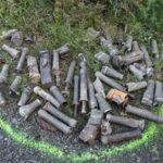 PO VÝBUCHU VE VRBĚTICÍCH chybí tisíce kusů zbraní. Majitel podal trestní oznámení